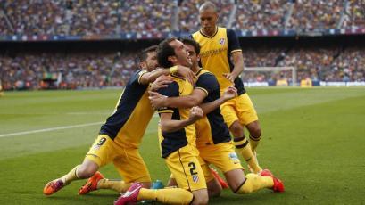 La Liga: a seis años del último título del Atlético de Madrid de Simeone (VIDEO)