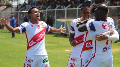 Copa Bicentenario: entérate por qué Atlético Grau está virtualmente en la Copa Sudamericana 2020