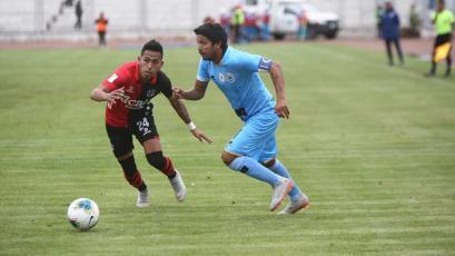 Liga1 Movistar: Reimond Manco fue contratado por Atlético Grau