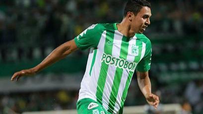 Atlético Nacional visitará a Sporting Cristal con algunas bajas importantes