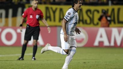 Atlético Tucumán se acerca a la siguiente ronda de la Copa Libertadores