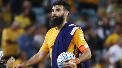 Australia jugará con Colombia en la próxima Fecha FIFA