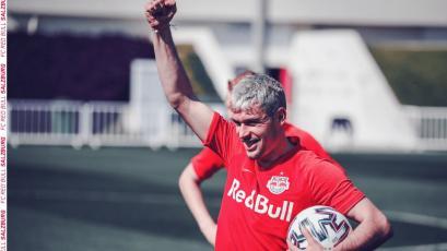 El fútbol en Austria recibió luz verde y regresará a fines de mayo