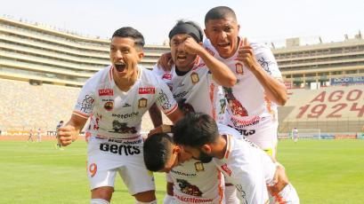 Copa Libertadores: los 23 convocados de Ayacucho FC para enfrentar a Gremio en el debut