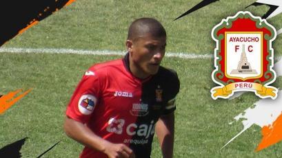 Ayacucho FC: Minzum Quina refuerza a los 'Zorros' para el 2020