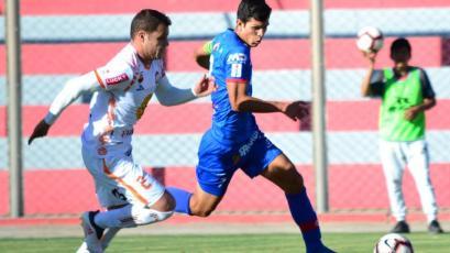 Ayacucho FC derrotó 1-0 a Carlos A Mannucci por la fecha 1 del Torneo Clausura (VIDEO)