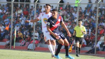 Deportivo Municipal acumuló su sexta derrota al hilo al caer 2-0 ante Ayacucho FC (VIDEO)
