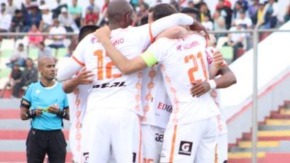 Ayacucho FC venció 2-1 a Pirata FC y se mete en zona de Copa Sudamericana (VIDEO)