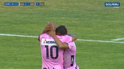 Sport Boys derrotó 1-0 a Ayacucho FC, sumó su tercer triunfo al hilo y está cerca de salvarse