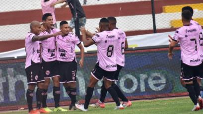 Liga1 Movistar: Sport Boys, el equipo con más goles anotados en lo que va del Torneo Apertura