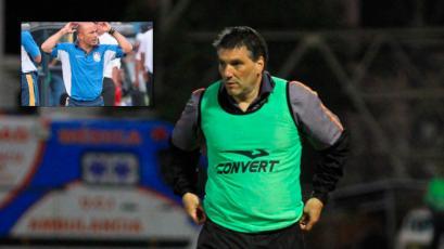 Ayacucho FC: Gerardo Ameli, el técnico que aprendió de Jorge Sampaoli en Sporting Cristal