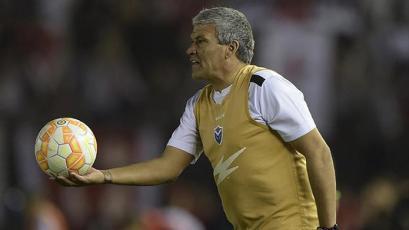 Néstor Clausen y el recuerdo que dejó a Ricardo Gareca sin Mundial en México 86 (VIDEO)