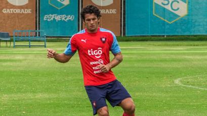 Nelson Haedo Valdez: