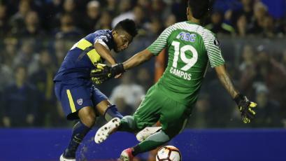 Copa Libertadores: Boca Juniors vs Alianza Lima