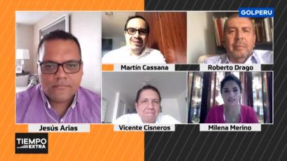 Tiempo Extra: ¿Mario Salas es el técnico indicado para Alianza Lima? (VIDEO)