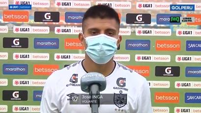 """José Inga: """"El profesor César Payovich me prometió una cena si asistía para un gol así"""" (VIDEO)"""