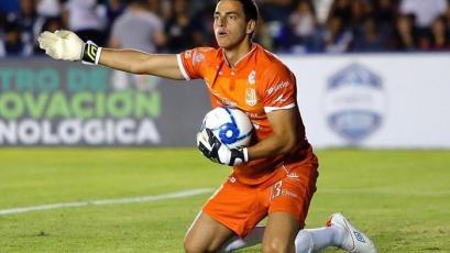 Alejandro Duarte se juega el ascenso en México con el Atlético Zacatepec
