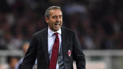 Oficial: AC Milan destituye a Marco Giampaolo por malos resultados