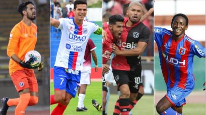 Liga1 Movistar: este es el equipo ideal de la fecha 3 del Torneo Apertura, según Opta