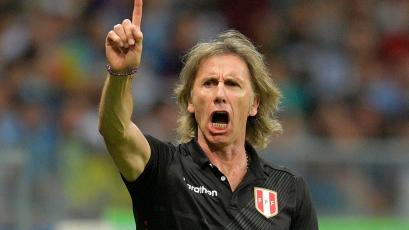 Selección Peruana: Ricardo Gareca anunciará hoy la lista de convocados para las fechas 3 y 4