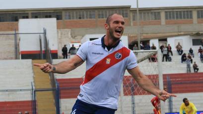 """Adrián Zela: """"Pasaron tres meses para volver a jugar"""""""