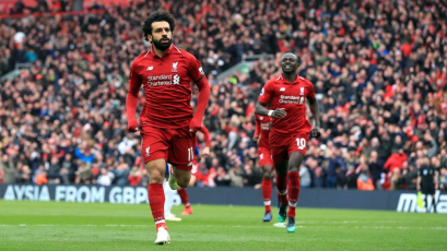 Liverpool doblega al Chelsea y sigue firme en la lucha por la Premier League