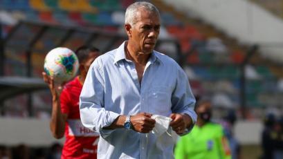 """Wilmar Valencia sobre la derrota de Sport Huancayo: """"El único responsable soy yo"""" (VIDEO)"""