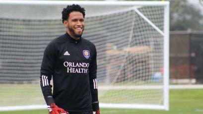 MLS: Entrenador de Orlando City alaba actuación de Pedro Gallese