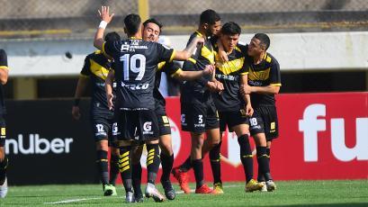 Liga1 Betsson: Academia Cantolao venció 2-0 a la Universidad San Martín por la fecha 7 de la Fase 2 (VIDEO)