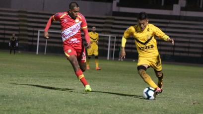 Copa Bicentenario: Sport Huancayo aseguró su pase a la final tras empatar 0-0 con Cantolao en el Callao