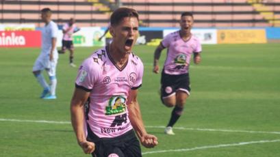 Claudio Villagra sobre el triunfo de Sport Boys:
