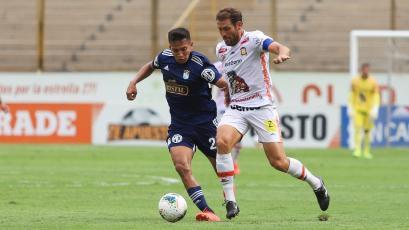 Sporting Cristal vs Ayacucho FC: ¿quién llega mejor a la primera semifinal de la Liga1 Movistar?