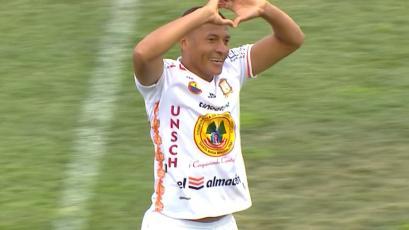 Liga1 Movistar: Ayacucho FC y Alianza Universidad empataron en el duelo de líderes del Apertura (VIDEO)