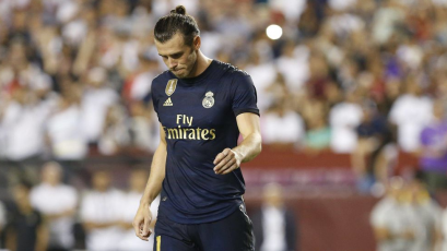 Rumbo a China. Gareth Bale ficharía por el Jiangsu Suning