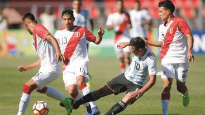 Dylan Caro tendría todo listo para poner rumbo a Alianza Lima