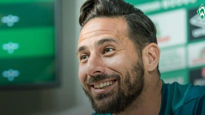 Claudio Pizarro: