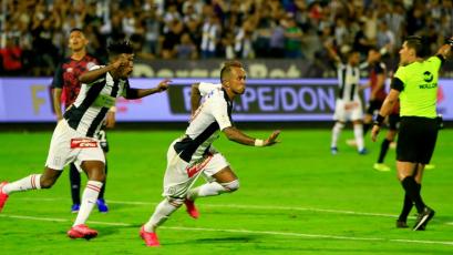 Liga1 Movistar:  este es el equipo ideal de la fecha 5 del Torneo Apertura, según Opta
