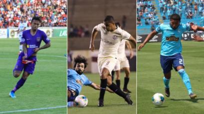 Torneo Clausura: así quedó la tabla de posiciones tras disputarse la fecha 15