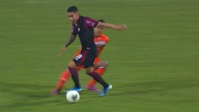 Liga1 Movistar: César Vallejo y UTC se repartieron los puntos en Trujillo y empataron 0-0 (VIDEO)