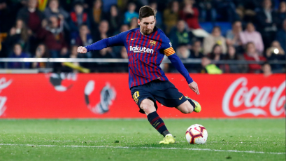 Barcelona iguala 4-4 ante Villarreal en un partidazo