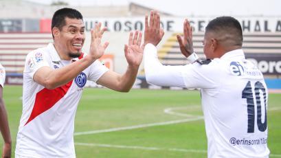 Liga1 Betsson: Deportivo Municipal volvió a la victoria al superar 2-0 a Universidad San Martín (VIDEO)