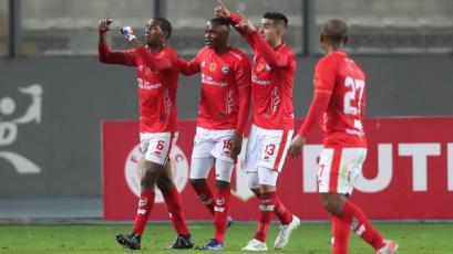 Liga1 Movistar: Cienciano recibió los tres puntos del partido contra Atlético Grau