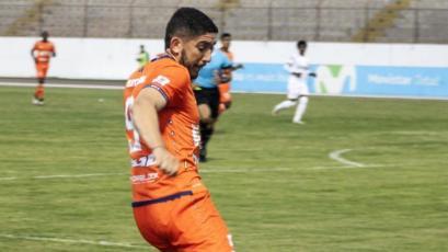 César Vallejo se impuso por la mínima a Alianza Universidad