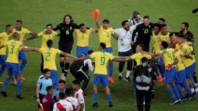 Copa América Brasil 2019: Brasil arrasó con todos los premios individuales