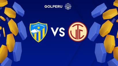 Previa: Sport Rosario busca su primer triunfo ante UTC