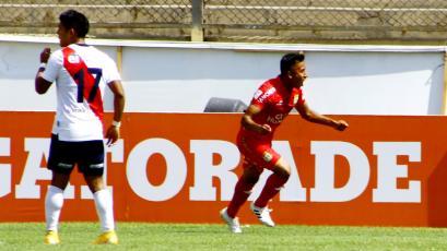 Liga1 Betsson: Sport Huancayo superó 1-0 a Deportivo Municipal por el grupo B (VIDEO)