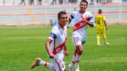 Ronal Huaccha sueña con la Liga1 Movistar: