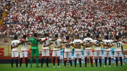 Universitario de Deportes fue el equipo que más hinchas llevó al estadio en el año