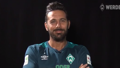 Claudio Pizarro: ¿Alianza Lima, Bayern Munich o Werder Bremen?
