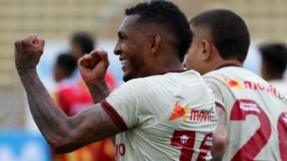 Alberto Quintero fue desconvocado de la Selección de Panamá y se quedará en Universitario
